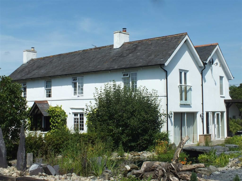 5 Bedrooms Property for sale in Ashton Common, Steeple Ashton Trowbridge, Wiltshire, BA14