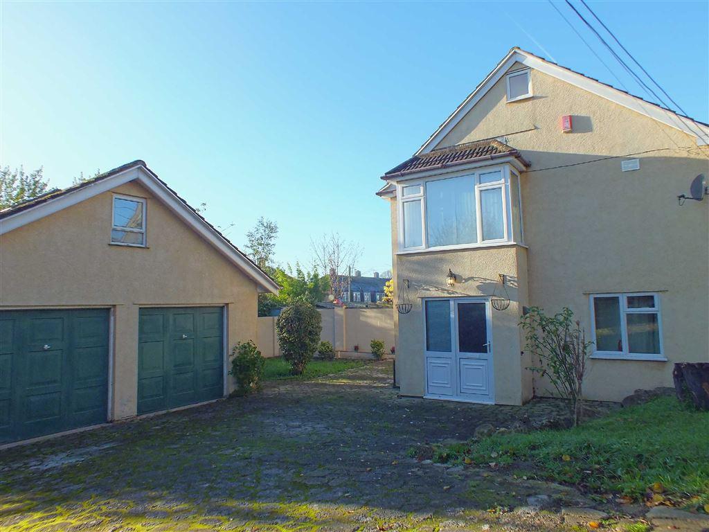 3 Bedrooms Semi Detached House for sale in Hebden Road, Westwood, Wiltshire, BA15