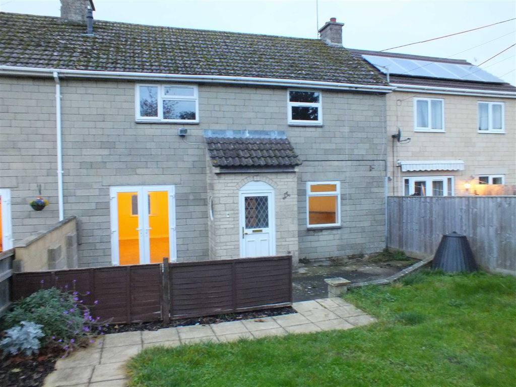 3 Bedrooms Terraced House for sale in Pound Close, Semington, Wiltshire, BA14