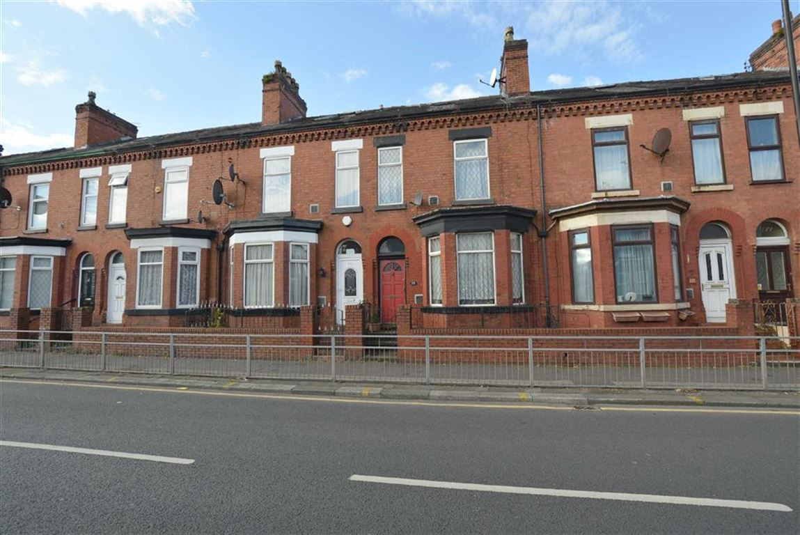 2 bedroom house terraced for sale harrison street for Whats a terrace house