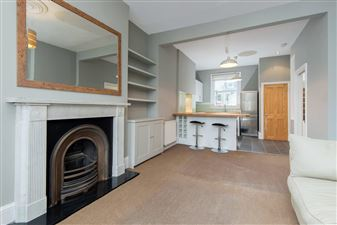 Property in Devereux Road, SW11