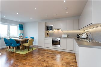 Property in Sesame Apartments, Holman Road, SW11