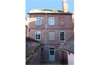 Property image of home to buy in Widemarsh Street, Hereford