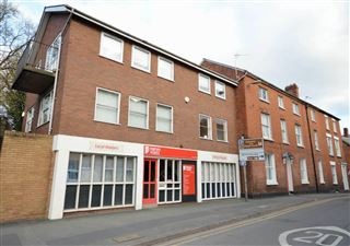 Property image of home to buy in St Nicholas Street, Hereford