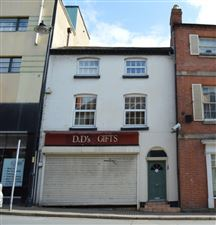 Property image of home to buy in Bridge Street, Hereford