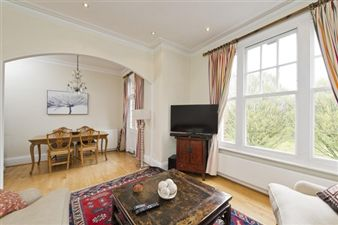Property in Bishops Mansions, Bishops Park Road, London
