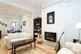 Property in Wardo Avenue, Fulham, London