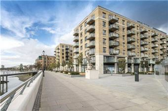 Property in Distillery Wharf, Hammersmith, London