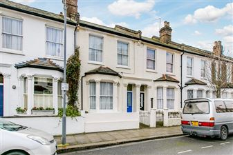 Property in Yeldham Road, Hammersmith, London