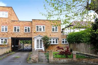 Property in Ryecroft Road, Streatham SW16
