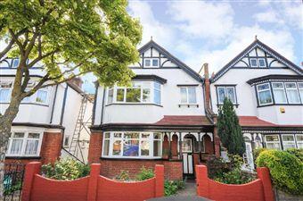 Property in Heathdene Road, Streatham SW16