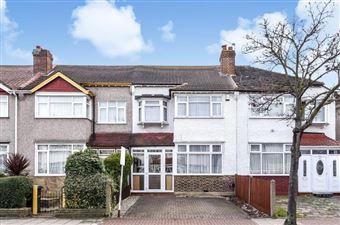 Property in Woodmansterne Road, Streatham Vale SW16