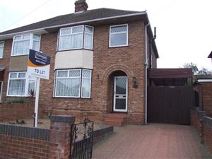 Property in ASHCROFT ROAD, IPSWICH