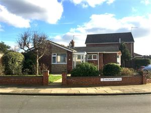 Property in LARCHCROFT ROAD, IPSWICH, SUFFOLK