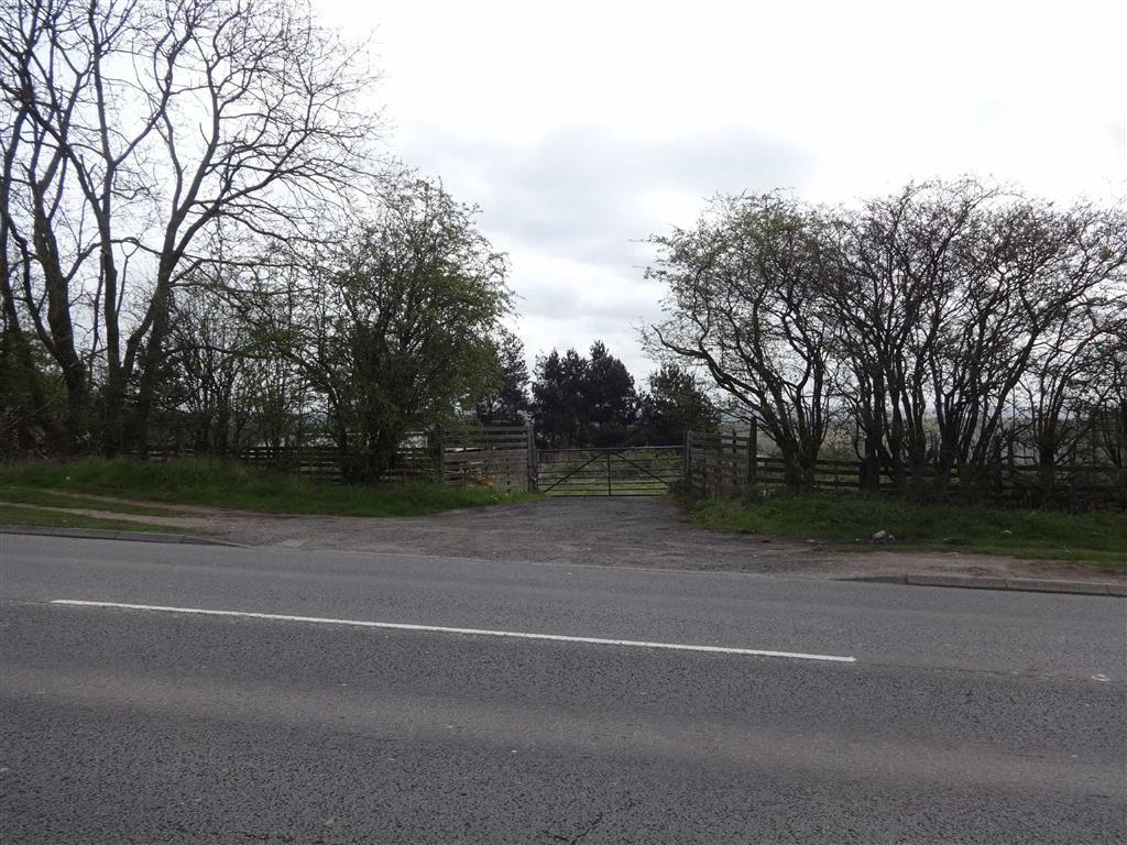 Derby Road Kirkby In Ashfield NG17 9AT