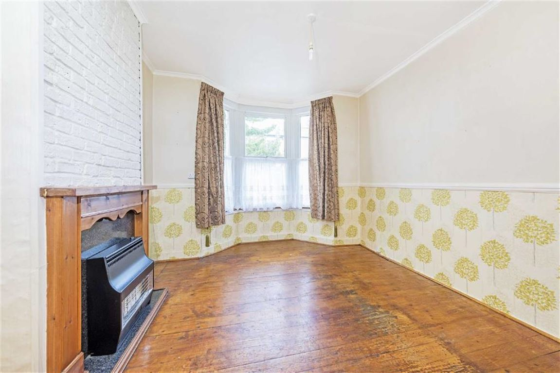 2 Bedrooms Terraced House for sale in Mendora Road, Fulham