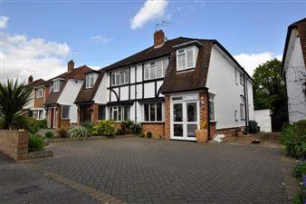 Property in Copthall Road West, Uxbridge, UB10