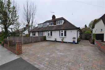 Property in Hoylake Crescent, Uxbridge, UB10