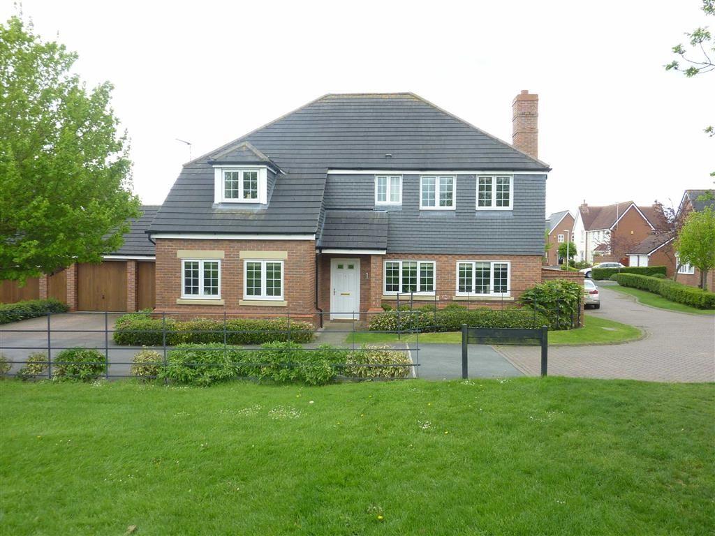Hadley Drive, Weston, Crewe