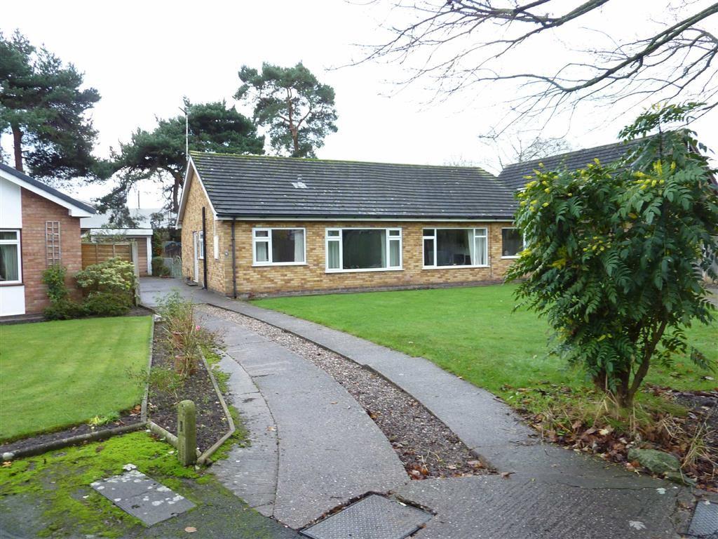 Heathfield Close, Nantwich