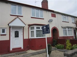 Property image of home to let in Stanbury Avenue, Wednesbury