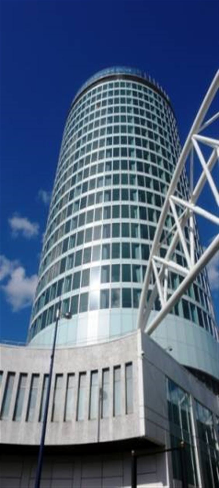 Property To Let in Rotunda 150 New Street, Birmingham