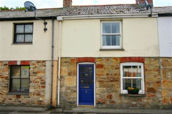 Property in Fairmantle Street, Truro