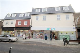 Property in Angel Pavement, Royston