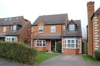 Property in Heron Way, Royston