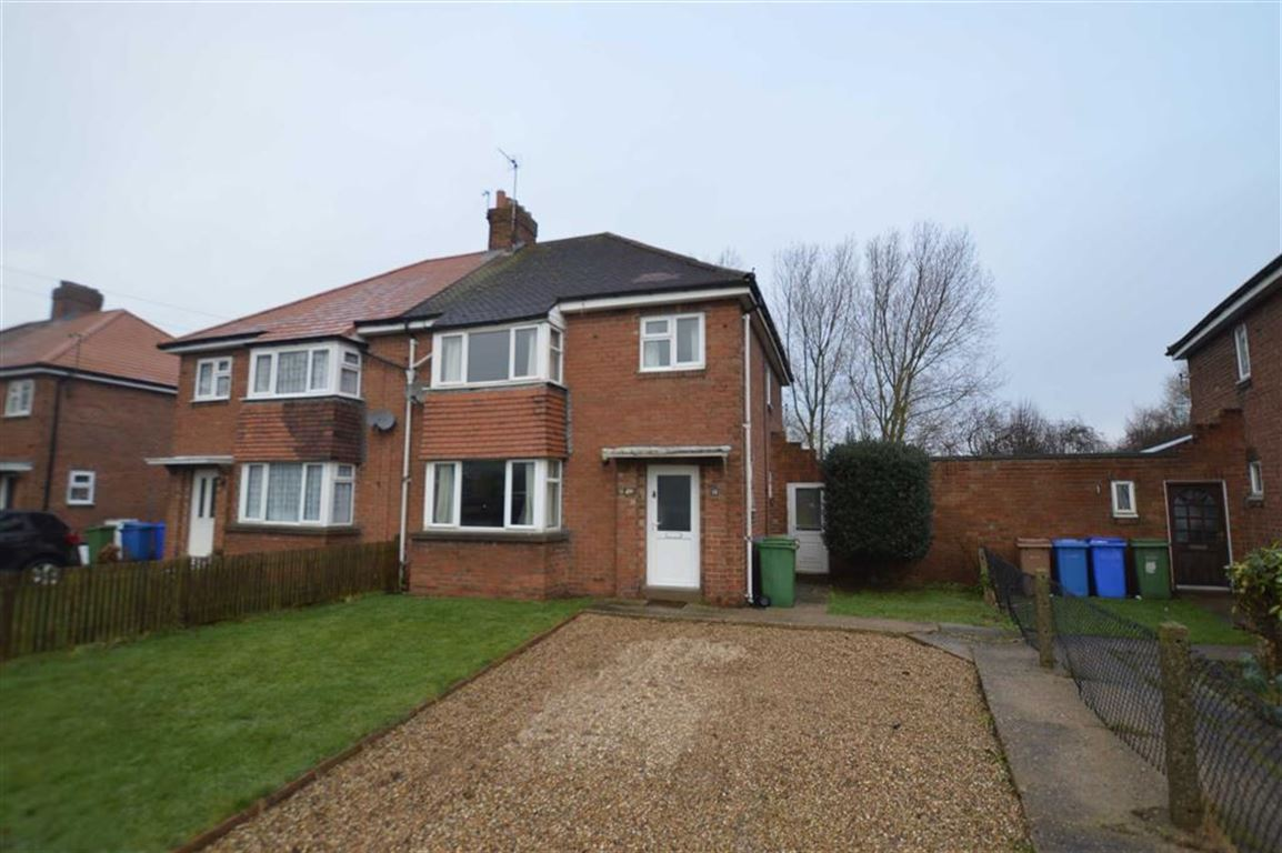 3 Bedrooms Semi Detached House for sale in High Street, Aldbrough, East Yorkshire