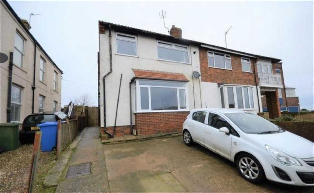 5 Bedrooms Semi Detached House for sale in New Road, Hornsea, East Yorkshire