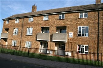 Property image of home to let in Queensway, Gainsborough, Lincolnshire