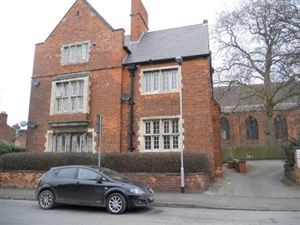 Property image of home to let in St Johns Vicarage, Gainsborough, Lincolnshire