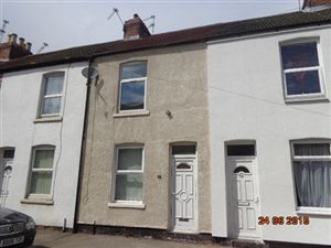 Property image of home to let in Portland Terrace, Gainsborough