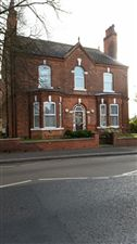 Property image of home to let in 32 Spital Terrace, Gainsborough, Lincolnshire