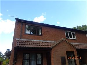 Property image of home to let in Warren Close, Gainsborough, Lincolnshire