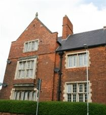Property image of home to let in St Johns Terrace, Gainsborough, Lincolnshire
