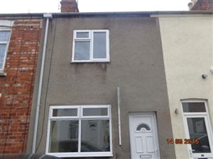 Property image of home to let in Portland Terrace, Gainsborough, Lincolnshire