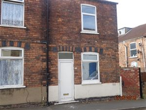 Property image of home to let in Cleveland Street, Gainsborough, Lincolnshire