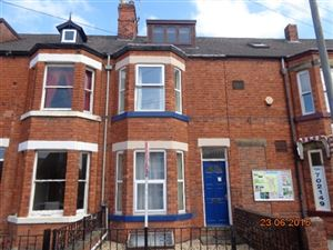 Property image of home to let in Victoria Road, Retford