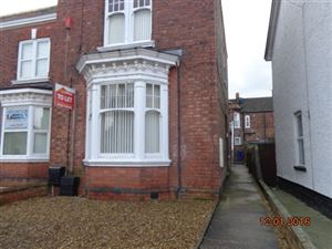 Property image of home to let in Gladstones Street, Gainsborough, Lincolnshire