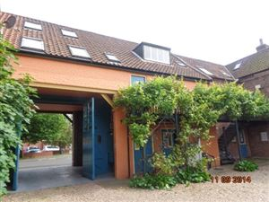 Property image of home to let in Foundry Yard, Gainsborough, Lincolnshire