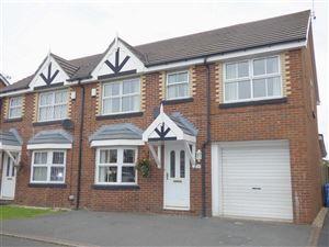 Pleasant Street, Castleton, Rochdale, Lancashire, OL11