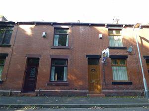 Kathleen Street, Rochdale, Lancashire, OL12