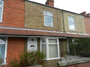 Property in Harrington Street, Worksop