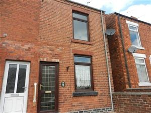 Property in Duchess Street, Whitwell