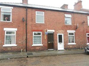 Property in John Street, Worksop