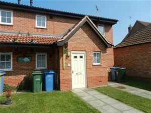 Property in The Pines, Worksop