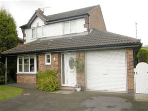 Property in Cricket View, Clowne