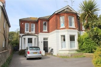 Property in Richmond Road